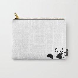 Sleepy Pandas Carry-All Pouch