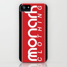 Headline iPhone Case