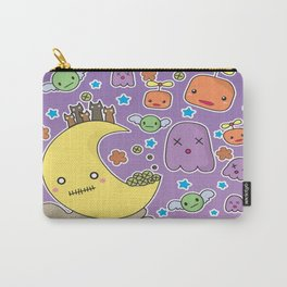 Night Creatures Carry-All Pouch