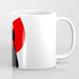 WUTANG X GHETTO Coffee Mug
