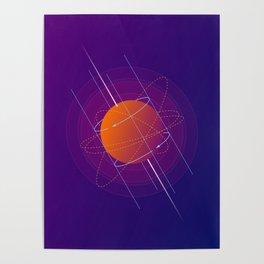 Geomeric Playgrond 09 Poster