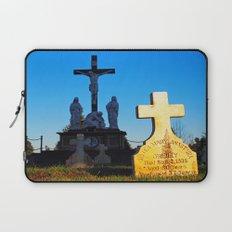 Sister Mary Anastasia Laptop Sleeve