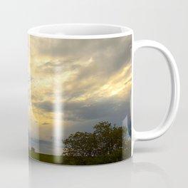 What a View 2 Coffee Mug