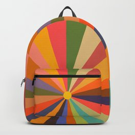 Sun - Soleil Backpack