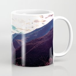 Make It Possible (Purple) Coffee Mug