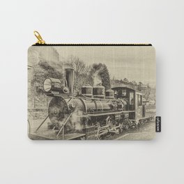 Philadelphia 61269 Antique Carry-All Pouch