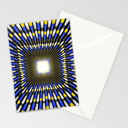 The Other Side, 2360s Stationery Cards