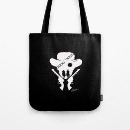DJANGO UNCHAINED Beth Bacon Collectible Designs no.2 Tote Bag