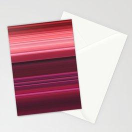 stripes 223 Stationery Cards