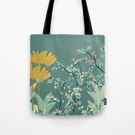 Georgaina Tote Bag