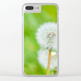 Into the Air Clear iPhone Case