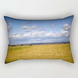 German Countryside Rectangular Pillow