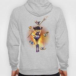 Sailor Saturn Hoody