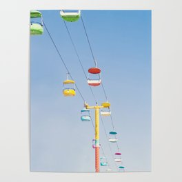 Sky Ride Poster