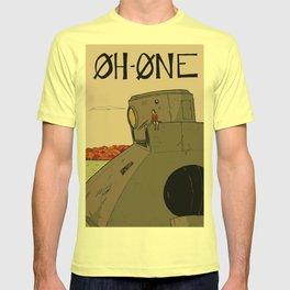 OhOne COLOR T-shirt