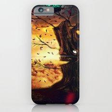 The Last Autumn Slim Case iPhone 6s