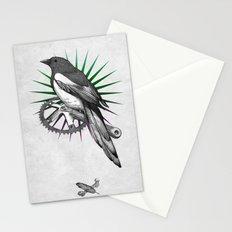 Shiny Stationery Cards