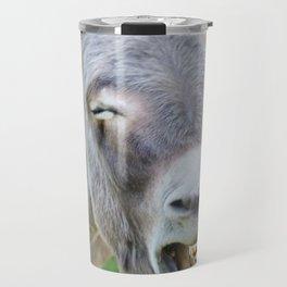 Hee Haw Travel Mug