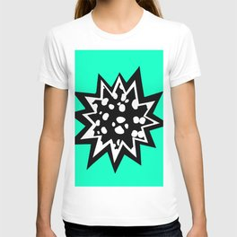 Star of Dalmatians T-shirt