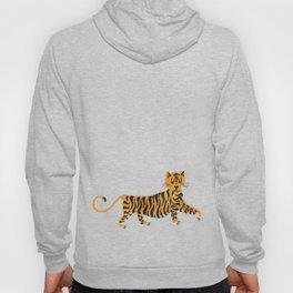 Tigre Hoody