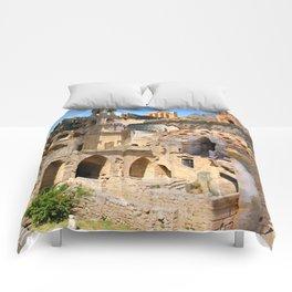 Ktipio Zaman Comforters