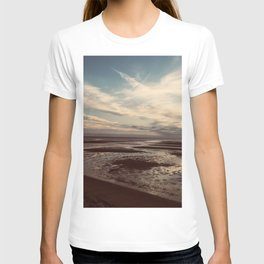 A Fall Day in Cape Cod T-shirt