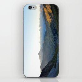 See You Tomorrow iPhone Skin