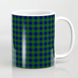 Colquhoun Tartan Coffee Mug