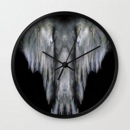Homage to John Bauer Wall Clock