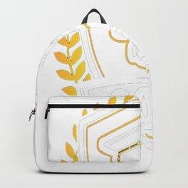 Class-of-2019---Class-of-2019-Graduation-T-Shirt Backpack
