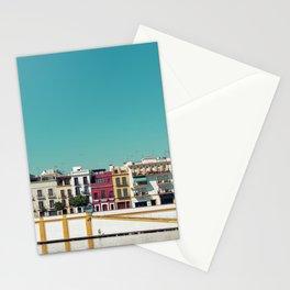 Triana, the beautiful Stationery Cards