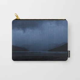 Queen Charlotte Carry-All Pouch