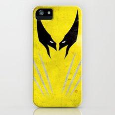 Wolverine Slim Case iPhone SE