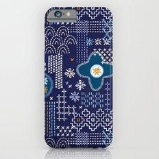 Fauxboro Slim Case iPhone 6s