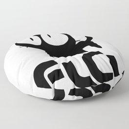 FLCL - Cat Floor Pillow