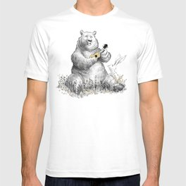 Bear Songs T-shirt