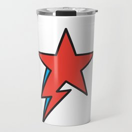 The Prettiest Star Travel Mug