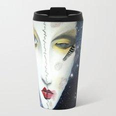 The Mask Travel Mug