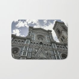 Cathedral of Santa Maria del Fiore #2 Bath Mat