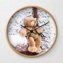 Teddy Bear by svetlanasewell