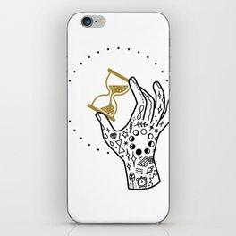 Wait iPhone Skin