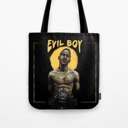Wanga Jack - Evil Boy Tote Bag