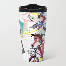 People Park Travel Mug