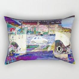 Fantasma Rectangular Pillow