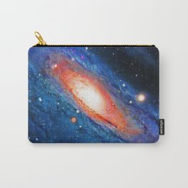 Galaxy Art (Paradise) Carry-All Pouch