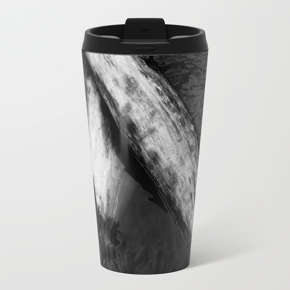 Logs In A Stream Travel Mug TRM8894013