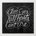 Clear Eyes, Full Hearts, Can't Use by chrispiascik