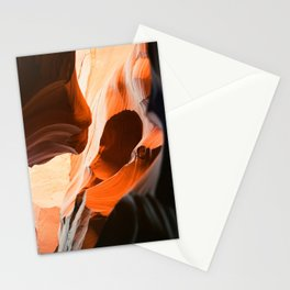 Canyon X Stationery Cards