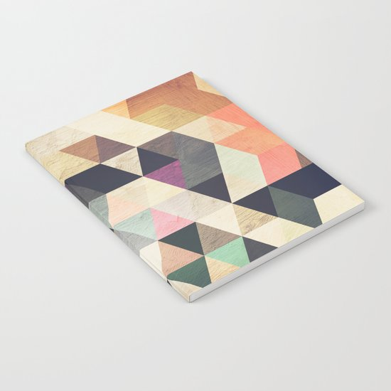 Geometric/Abstract TS Notebook
