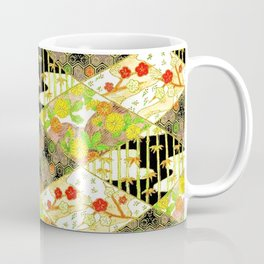 Trendy japanese pattern Coffee Mug